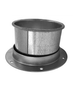 Picture of QF ductwork Angle Flange Adapter