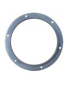 Picture a ductwork Angle Flange