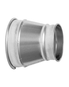 Picture of a QF ductwork Reducer