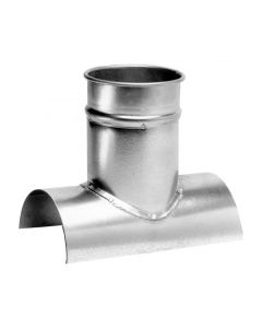 Picture of a QF ductwork Tap-In